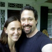 Julia and Ben